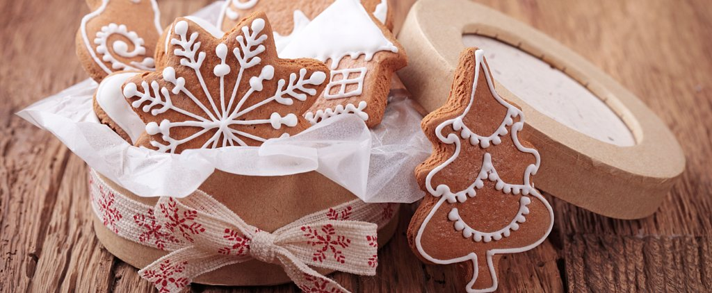12 Must-Bake Recipes For Your Holiday Cookie Plate