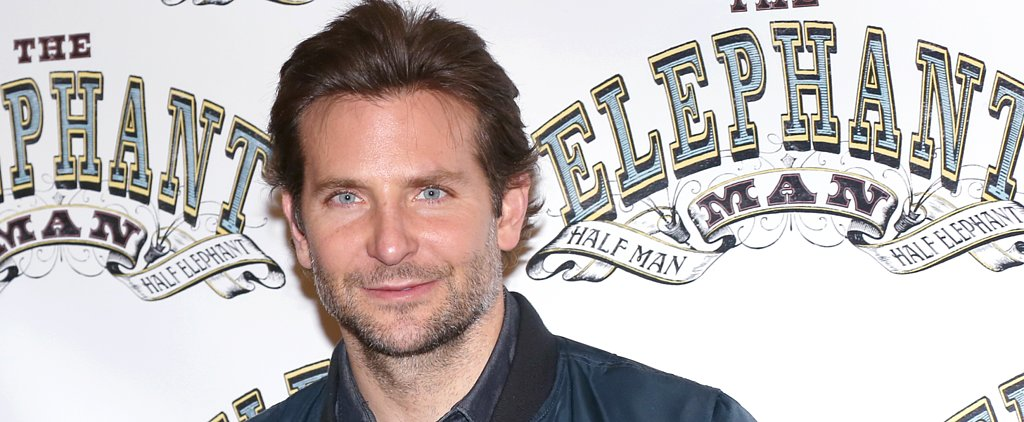 Bradley Cooper Opens Up About His Sobriety