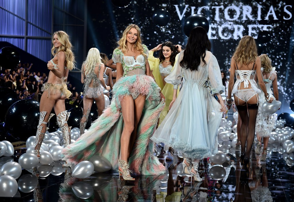 Victoria's Secret Fashion Show 2014 Soundtrack Victoria s Secret Fashion