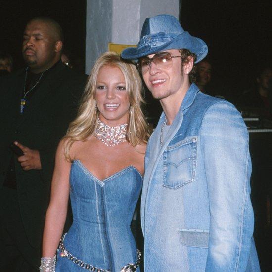 Britney Spears's Most Memorable Looks