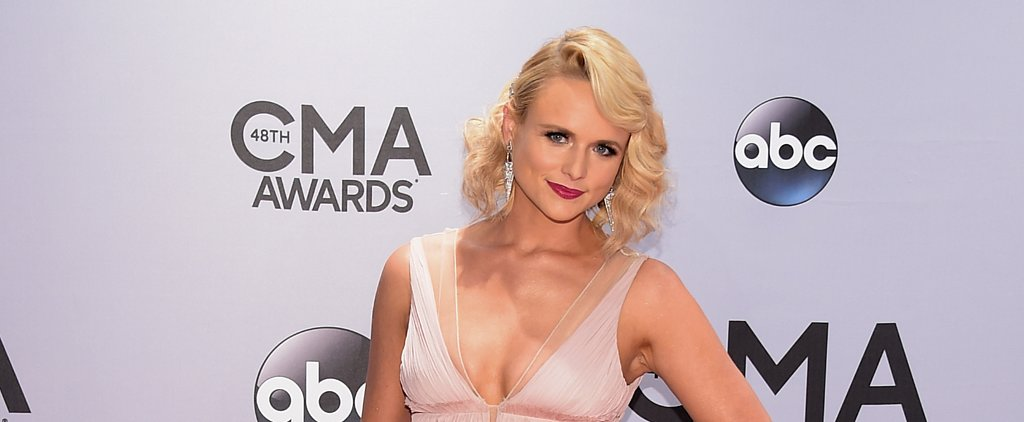 Miranda Lambert's Secrets to a Happy, Healthy, and Smokin' Hot 2014