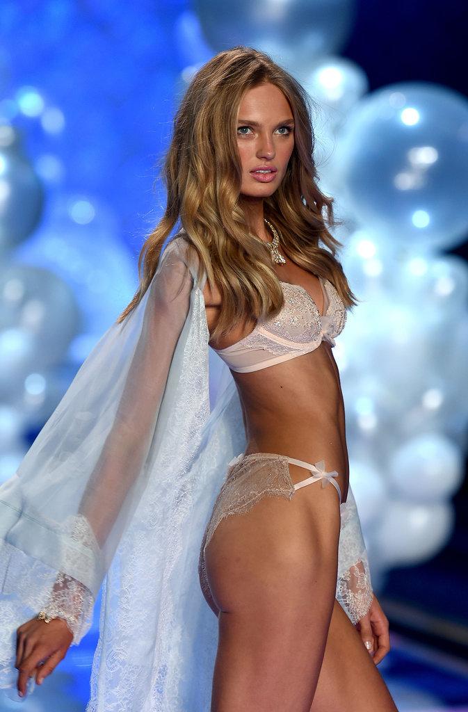 celebrities dating victorias secret models