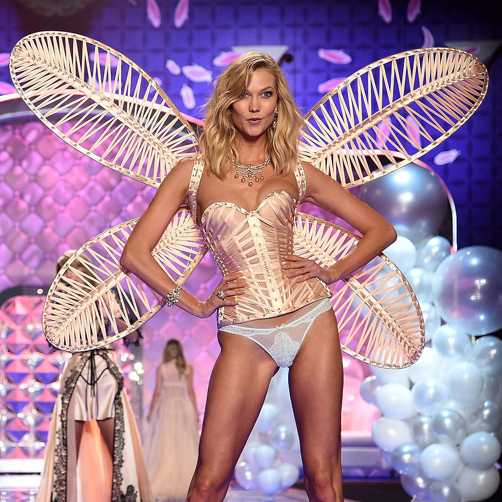 Victoria's Secret Fashion Show 2014 Share This Link