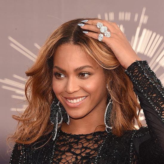 Buy Beyonce Nail Wraps