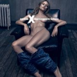 Alexander Wang's New Denim Campaign Is Totally NSFW
