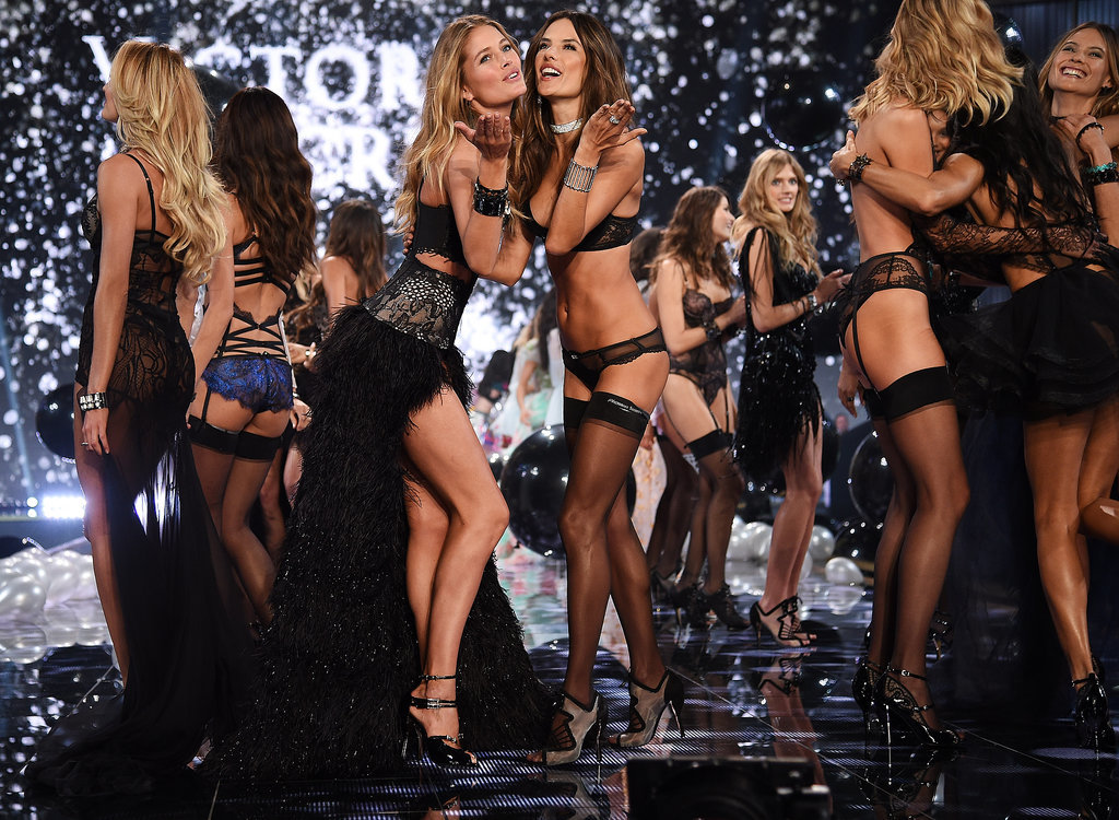 2014 Victoria's Secret Fashion Show Full Victoria s Secret Fashion Show