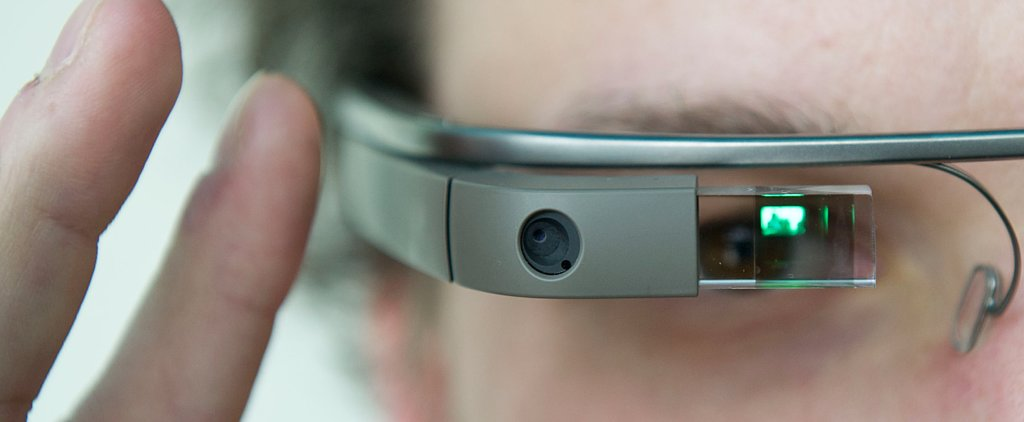 Intel Will Provide the Brains to Google Glass in 2015