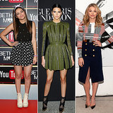 The 21 Best Dressed Stars Under 21