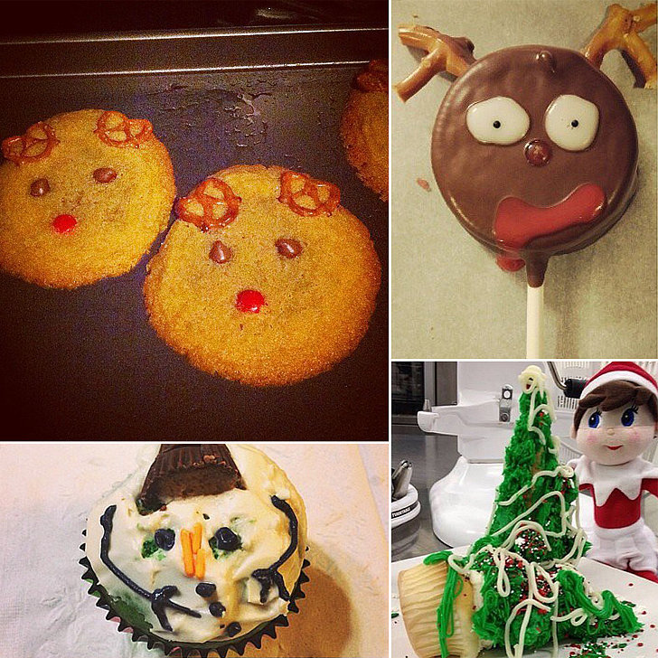 The Best Christmas Pinterest Fails