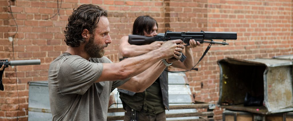 AMC Apologizes For Spoiling The Walking Dead