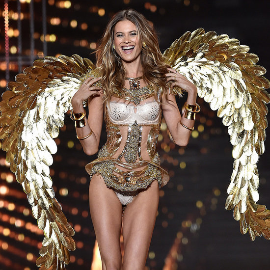 2014 Victoria's Secret Fashion Show Pictures