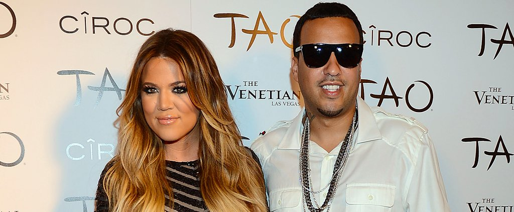 Khloé Kardashian and French Montana Have Broken Up Again