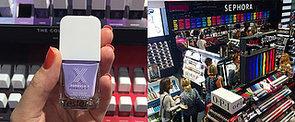 Sephora Australia's Sydney Store Opening Smashes World Record