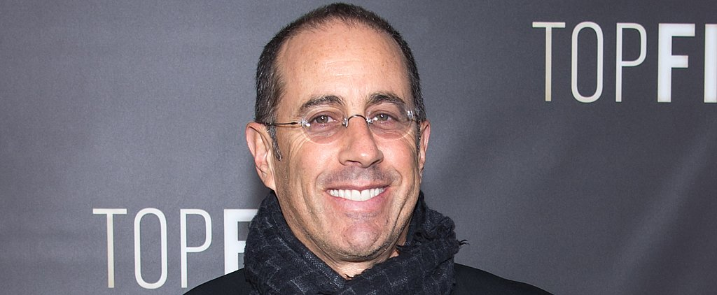 "Jerry Seinfeld Calls the Bill Cosby Rape Allegations ""Incomprehensible"""