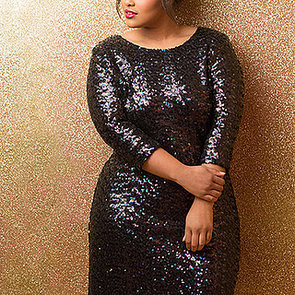 Just in Time: ModCloth's Plus-Size Party Dresses