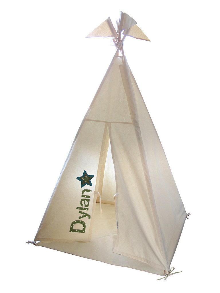 Moozle Home Personalized Teepee