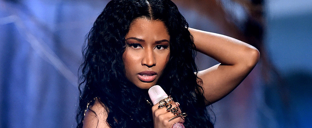 11 Times Nicki Minaj Slayed on Another Artist's Track