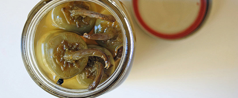 Pack the Heat With Pickled Jalapeños