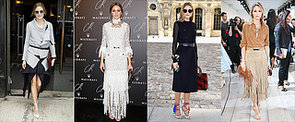 44 Times Olivia Palermo Made Me Hate My Outfit
