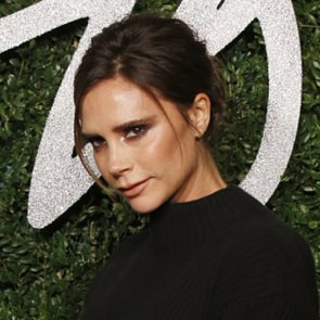 Victoria Beckham Nails Inc Nail Polishes