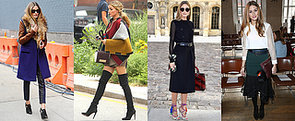 49 Times Olivia Palermo Made Me Hate My Outfit