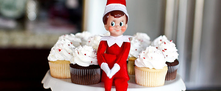A Mom Shares 8 Years of Elf on the Shelf Antics