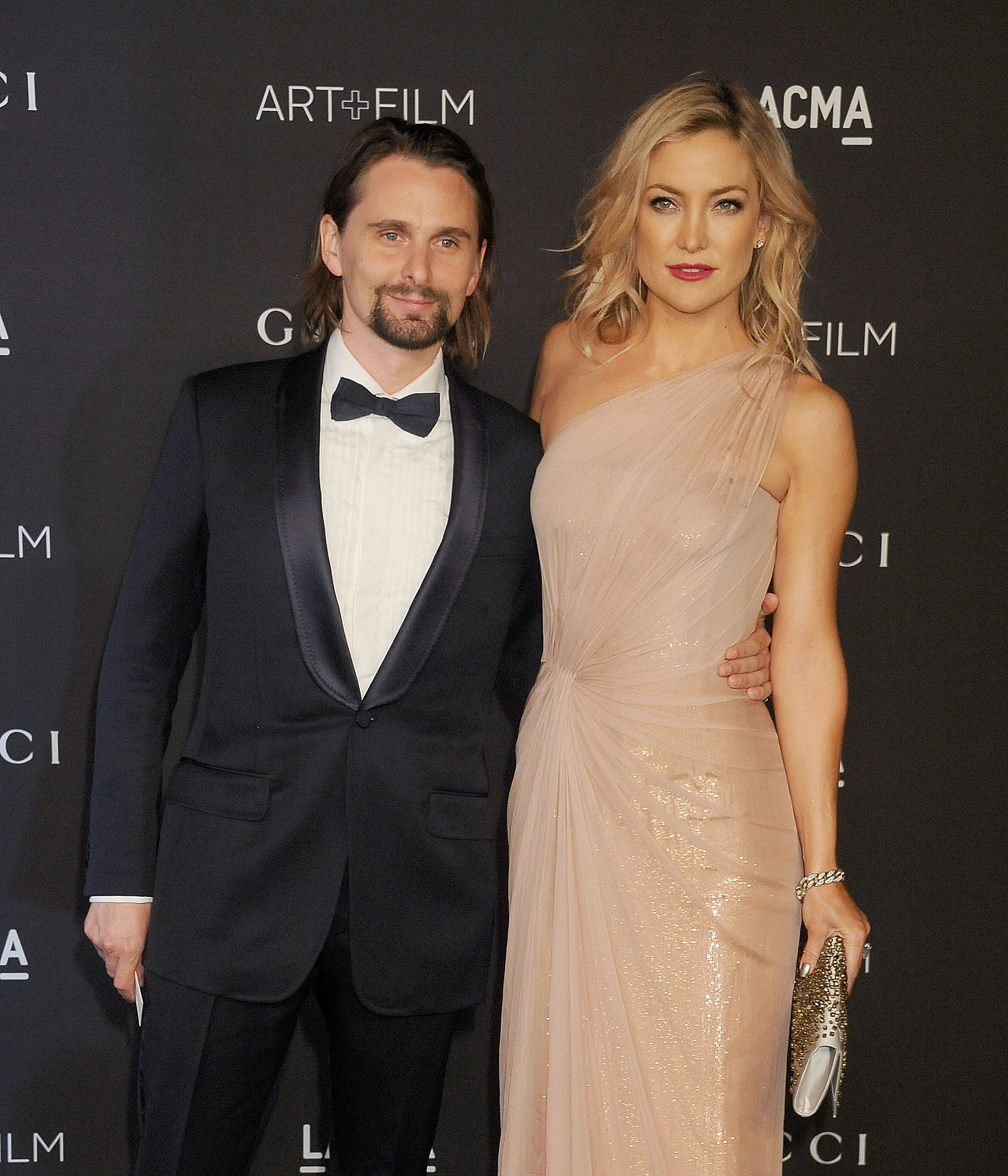 Kate Hudson and Matthew Bellamy Split | POPSUGAR Celebrity ...