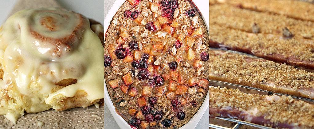 10 Festive Breakfast Recipes to Start Christmas Off Right