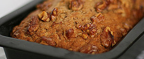 The Easiest Edible Gift: Banana Nut Bread