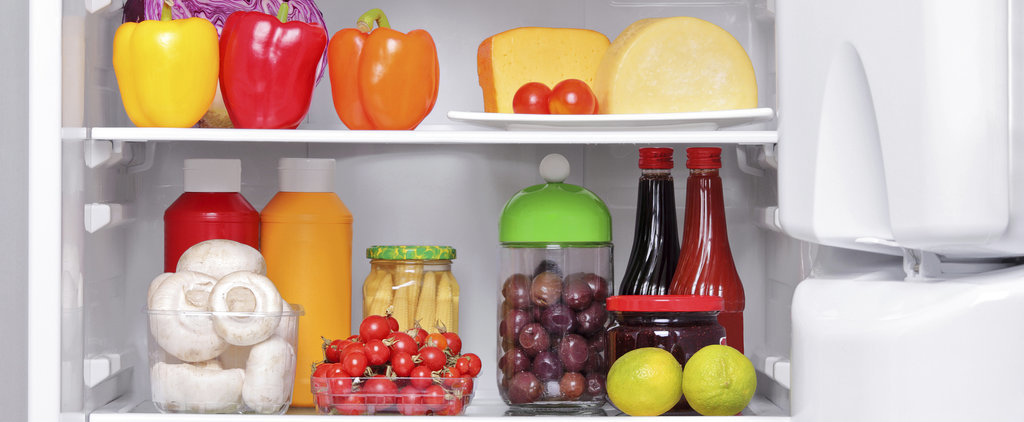 Keep Your Fridge Fresh by Organizing It Better