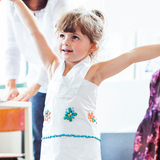 4-Year-Old Designs Collection For Crewcuts