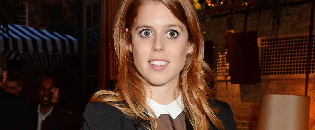 You Won't Believe How Much Sony Pays Princess Beatrice