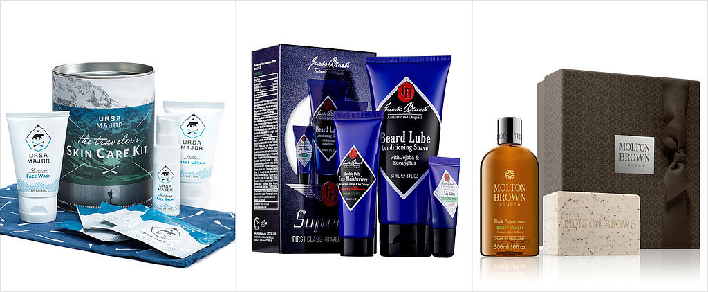 17 Grooming Brands You Should Introduce Your Man to This Christmas