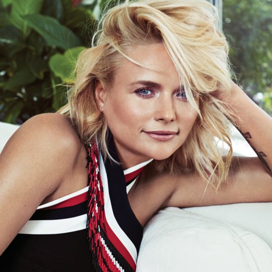 Miranda Lambert Interview For Marie Claire January 2015