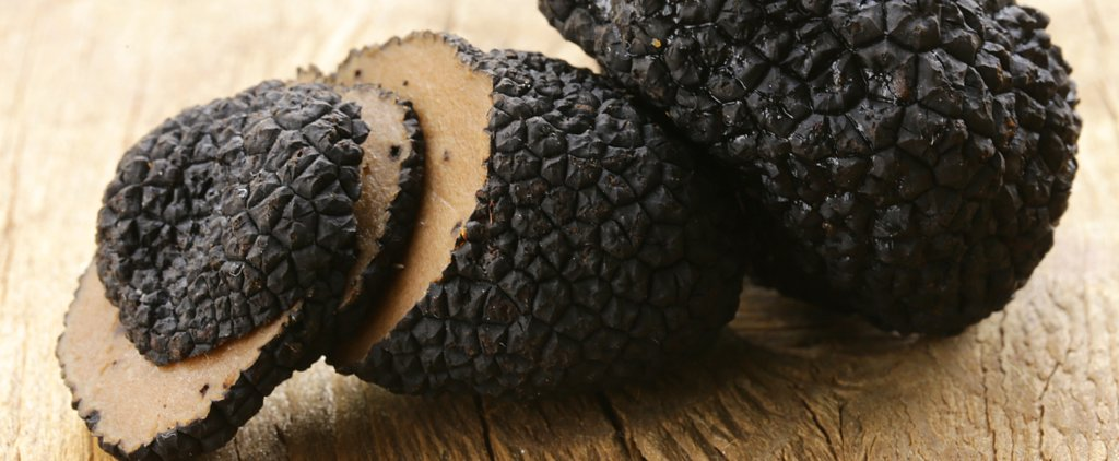 You Won't Believe What Someone Paid For the World's Largest Truffle