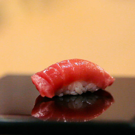 What Makes Good Sushi?