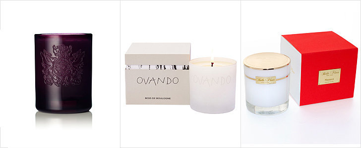 18 Sizzling Candles to Heat Up Your Holiday Celebration