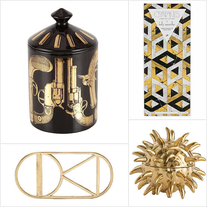 Best Home Decor Gifts 2012: Edgy Home Decor Gifts