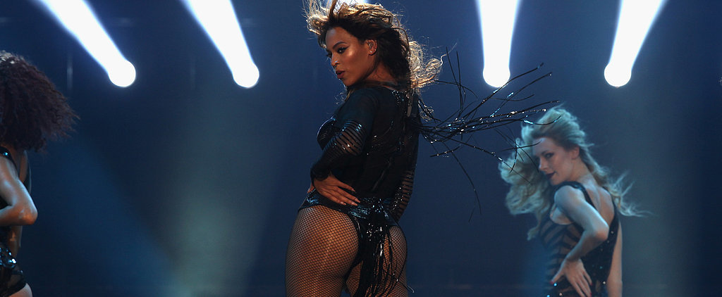The Best Bow-Down-to-Beyoncé Moments of 2014!