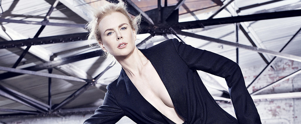 "Nicole Kidman: ""Every Month I'm Like, 'I Hope I'm Pregnant!'"""