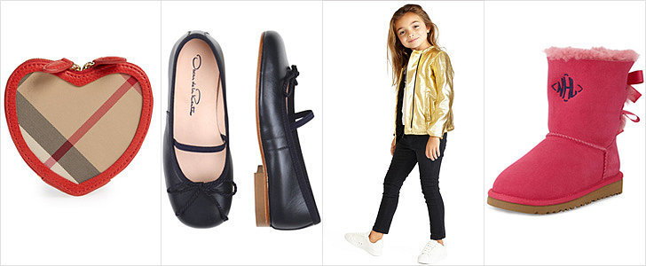 12 Fashionable Finds For Label-Loving Little Ladies