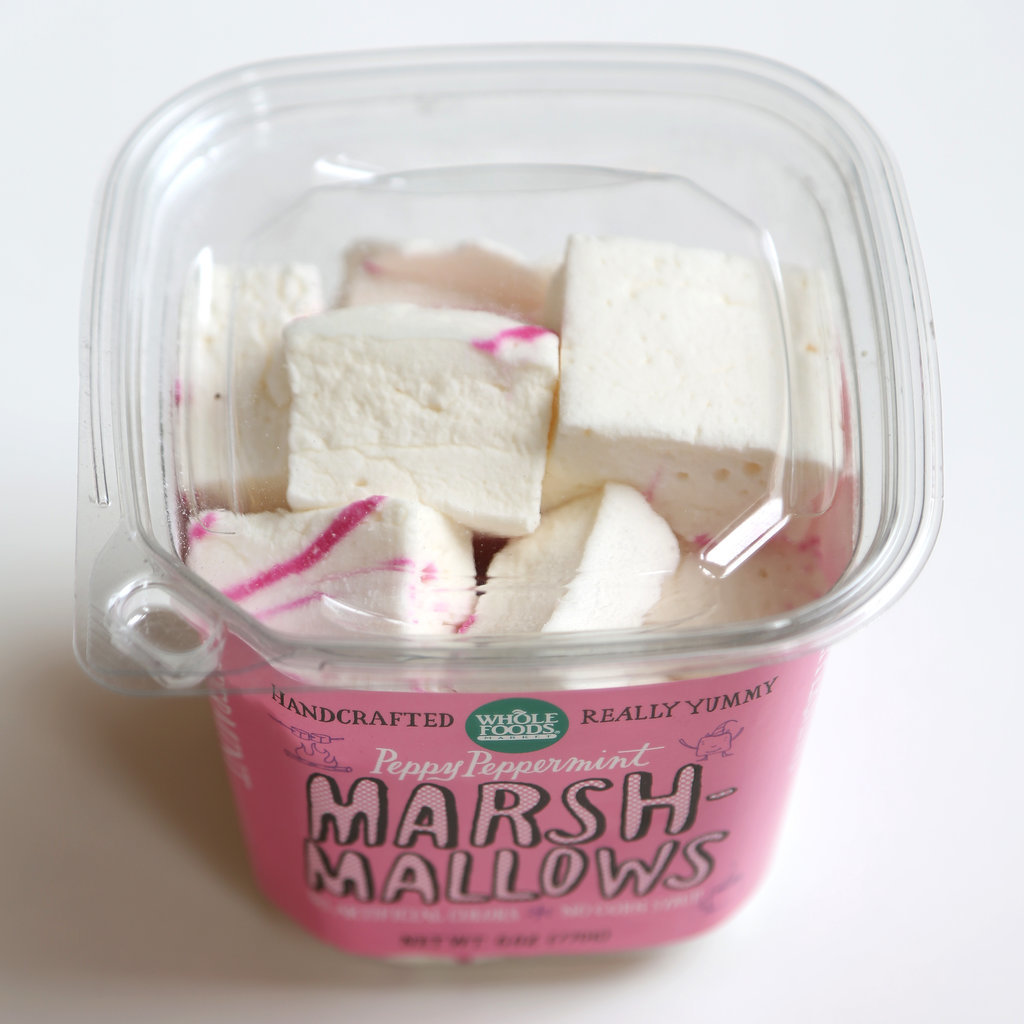 Whole Foods Peppy Peppermint Marshmallows
