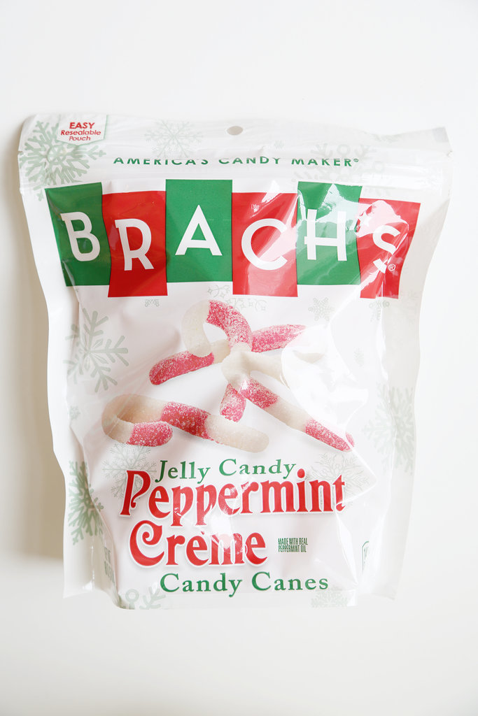Brach's Jelly Candy Peppermint Creme Candy Canes