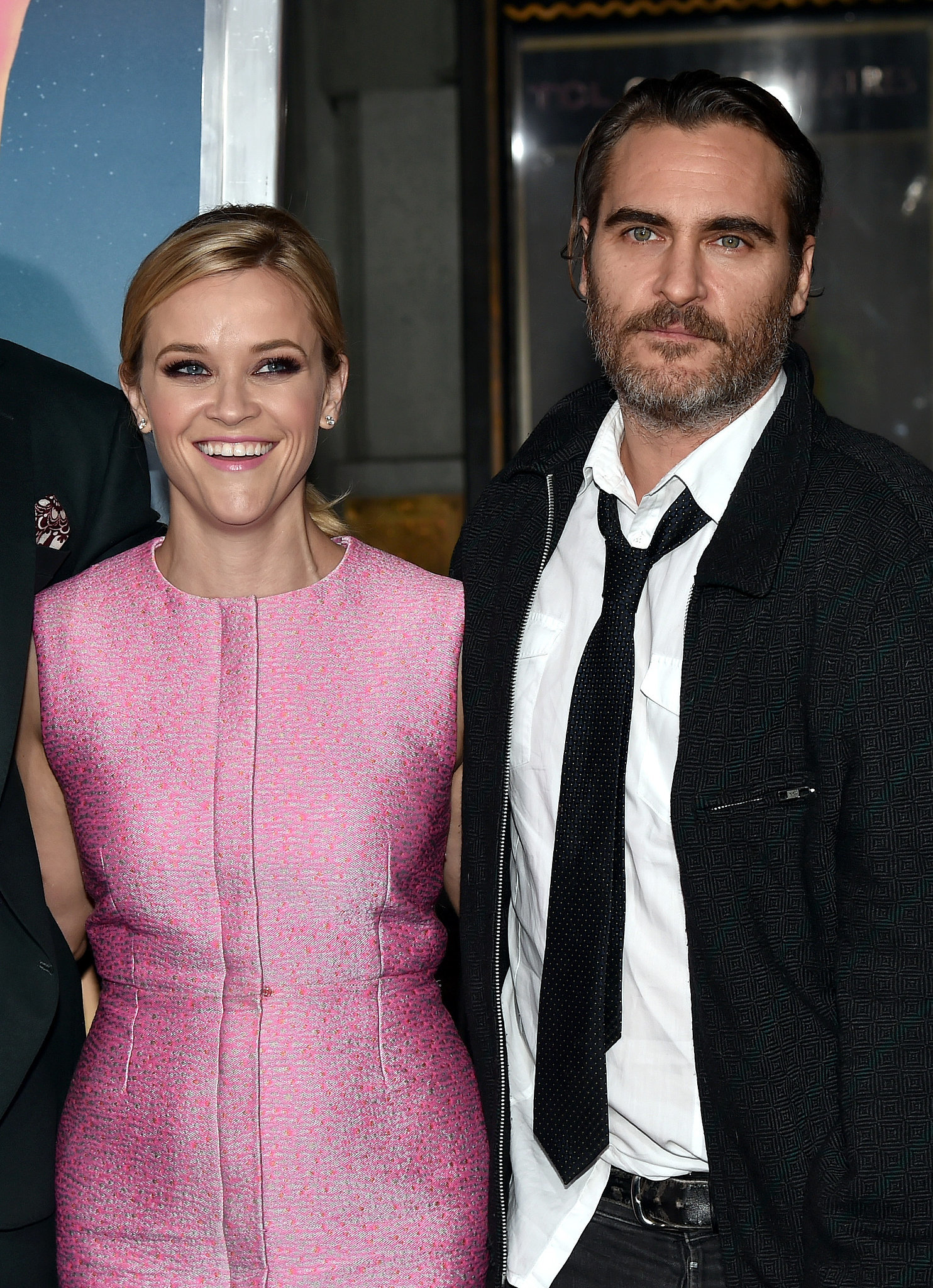 joaquin phoenix and reese witherspoon relationship