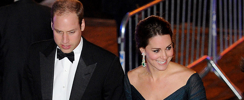 Kate Middleton Saved Her Best NYC Look For Last
