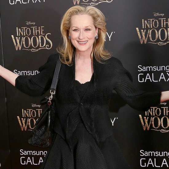 Into the Woods World Premiere Red Carpet Video