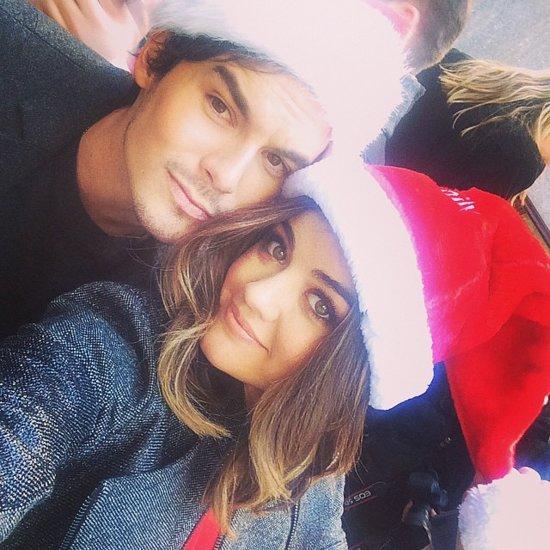 Best Celebrity Instagram Pictures | Dec. 11, 2014