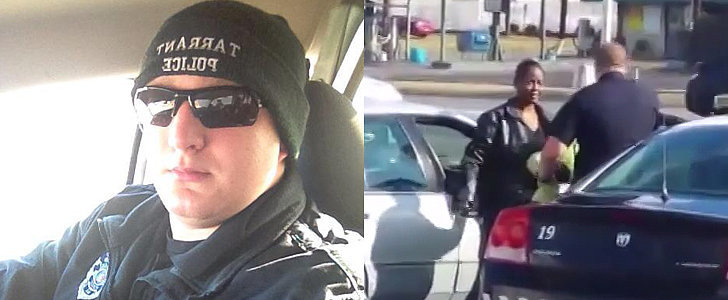 A Woman Caught Shoplifting Was Shocked by What This Officer Did