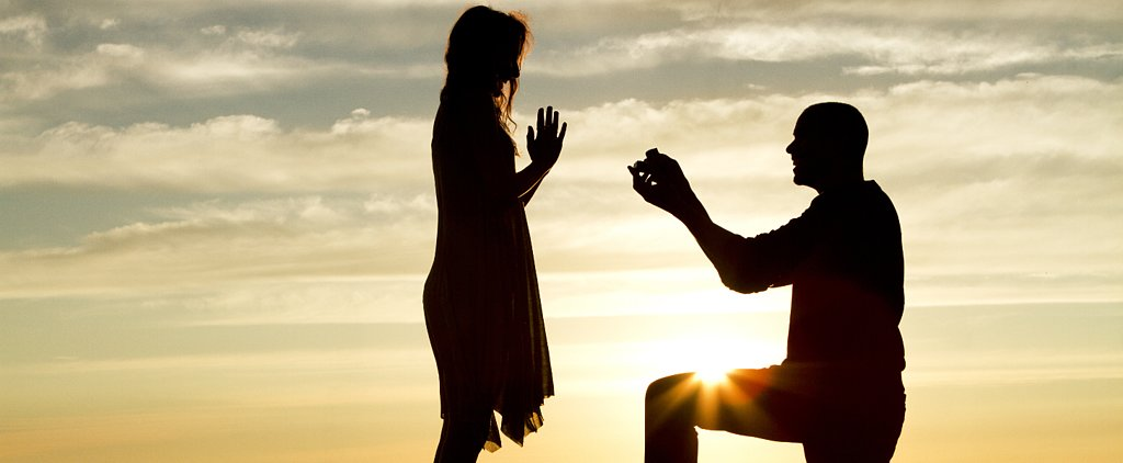 5 Signs Your Boyfriend Is About to Propose