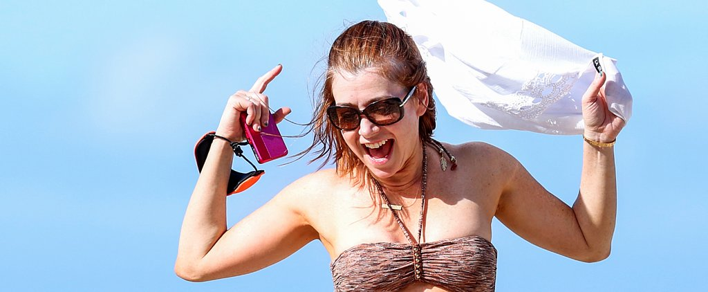 How Is Alyson Hannigan 40? See Her Incredible Bikini Body